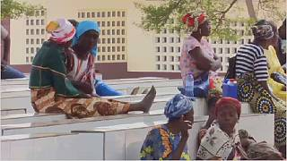 Congo : la difficile condition des veuves