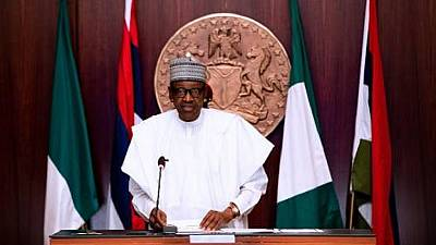 Nigeria beating corruption despite stiff fightback – Buhari