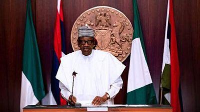 Le président nigérian soumet enfin la liste de son gouvernement
