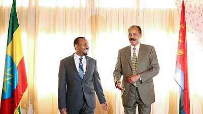 Éthiopie - Érythrée : la paix au ralenti