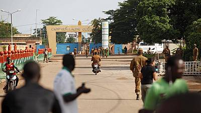 Burkina : le procès du putsch manqué de 2015 à nouveau reporté