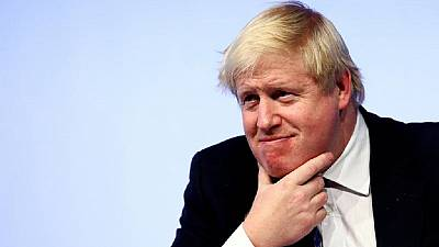 Boris Johnson's 'anti-Africa' past resurfaces: Twitter reacts to his election