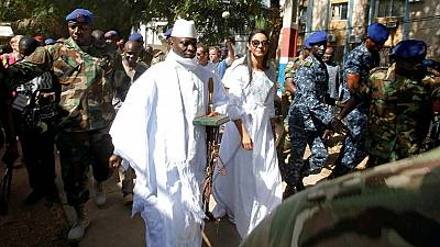Jammeh ordered killings of journalist, US citizens and migrants: soldiers