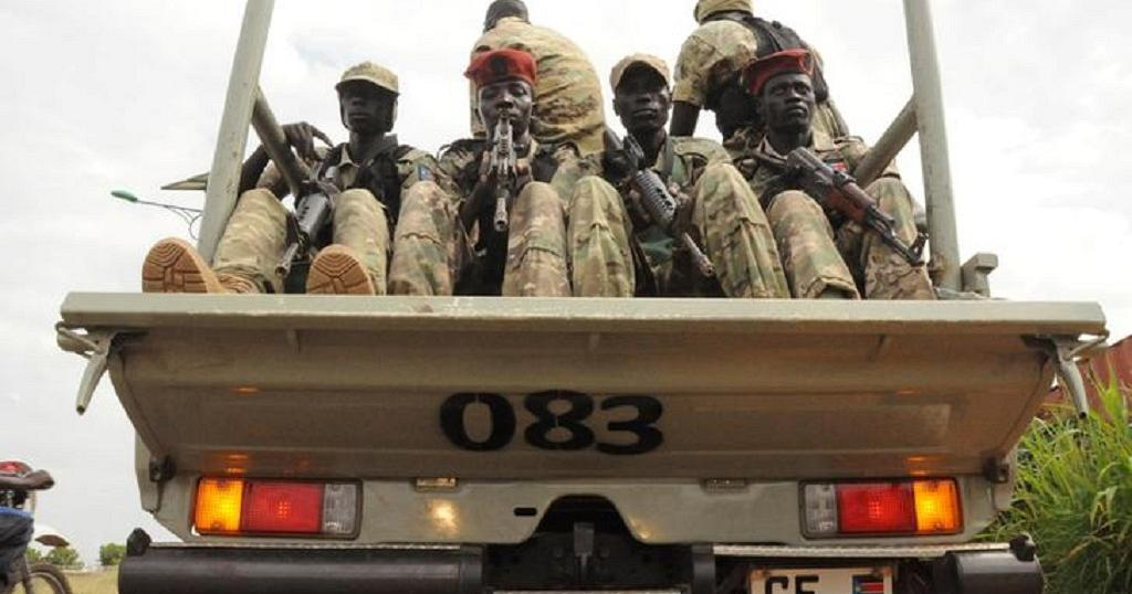 South Sudan army, rebels clash near Juba | Africanews