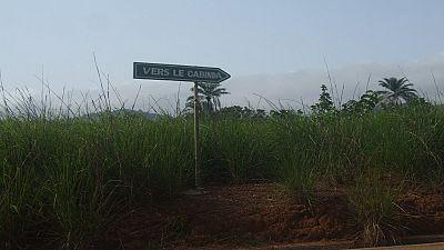 Des vivres pour « compenser » le meurtre d'un Congolais à la frontière angolaise (média)