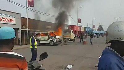 RDC : le nord de Goma paralysé après le meurtre de quatre personnes