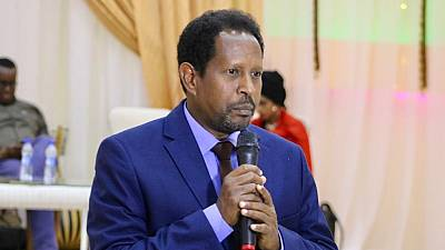 Al-Shabaab claims attack in Somalia: Mogadishu mayor injured, 7 killed