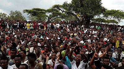 Ethiopia's Sidama statehood crisis triggers new displacement