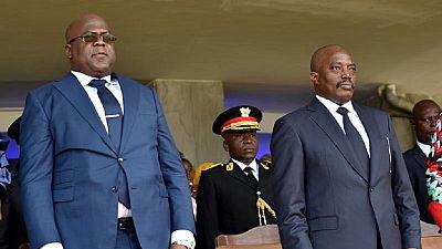 RDC : l'ONU appelle Tshisekedi et Kabila à former un nouveau gouvernement