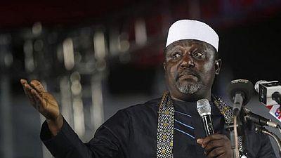 Nigeria anti-graft body seizes properties of ex-governor, family, cronies