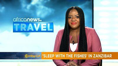 'Sleep with the fishes' on Pemba Island in Zanzibar [Travel]