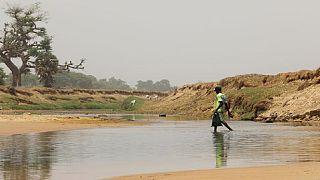Nigeria : vidéo présumée d'humanitaires enlevés par l'EI