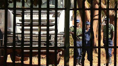 Zimbabwe : la ministre du Tourisme arrêtée pour corruption présumée