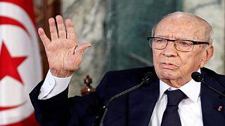 Égalité hommes-femmes en Tunisie: qui poursuivra le combat d'Essebsi?