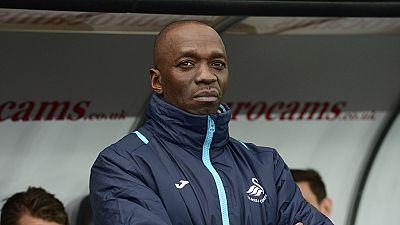 RDC – Football : Claude Makélélé bientôt à la tête des Léopards ?