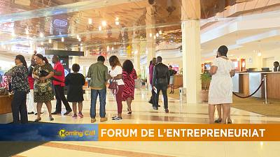 Tony Elumelu Foundation forum opens in Abuja [Morning Call]