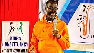 Kenyans pay tribute to fallen MP Ken Okoth
