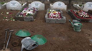 Côte d'Ivoire : 25 bébés morts retrouvés dans un cimetière