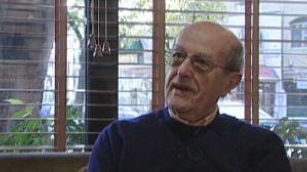 """Manoel de Oliveira :""""Quand on s'arrête tout meurt, quand on bouge tout vit."""""""
