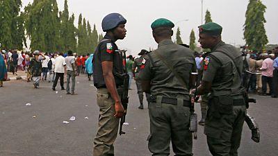 Nigeria : arrestation des agents de police suspectés d'avoir abattu un jeune homme
