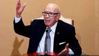 Tunisie : les dossiers inachevés du président Essebsi