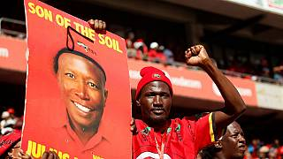 South Africa's opposition EFF celebrates six years anniversary