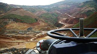 RDC : des agents d'une société minière canadienne enlevés dans l'est