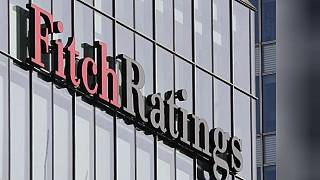 Fitch downgrades South Africa's credit rating