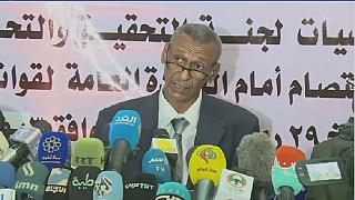 Sudanese protesters reject findings of June 3 probe