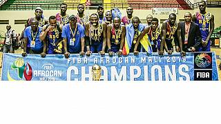 La RDC remporte la première édition de l'AfroCAN
