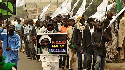 Nigeria to declare Shiite group terrorist organisation