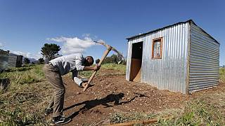S. African land reform panel recommends seizures without pay in certain circumstances