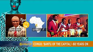 Congo: 'The Bantu of the Capital'- 60 years on [Culture]