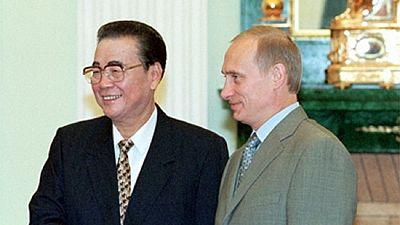 La Chine rend hommage à Li Peng, surnommé ''le boucher de Pékin''