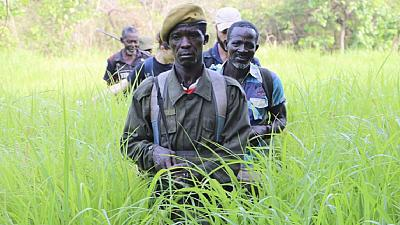 South Sudan struggles to protect wildlife as unrest continues