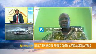 50 billion dollars lost yearly to financial fraud- Oxfam director says [Morning Call]