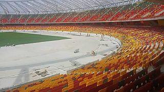 """CAN 2021 : le Cameroun """"serein"""" face à un éventuel plan B de la CAF"""