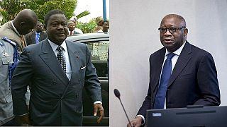 Rencontre entre les ex-présidents ivoiriens Gbagbo et Bédié à Bruxelles