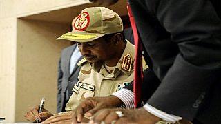 Soudan: couvre-feu imposé dans une ville soudanaise après la mort de manifestants (autorités)