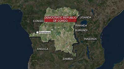 Arrests over DRC ethnic violence that killed 890 in Dec. 2018