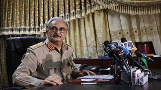 Libye : les forces pro-Haftar revendiquent le raid aérien contre un hôpital