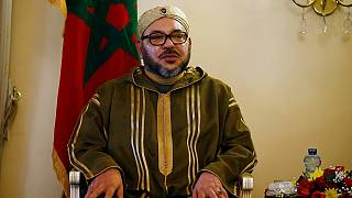 Morocco's King celebrates 20 years on the throne