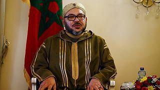 """Maroc : le roi promet une """"étape nouvelle"""" face aux inégalités et un remaniement gouvernemental"""
