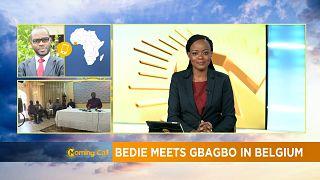 Henri Konan Bédié and Laurent Gbagbo meeting [Morning Call]