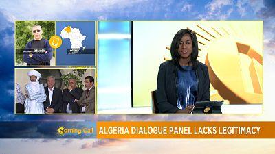 Algérie : la Commission dialogue en mal de légitimité [Morning Call]