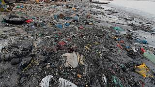 Senegal is world's biggest contributor to ocean plastic