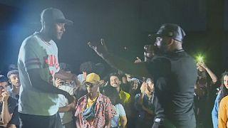 L'irrésistible ascension du rap au Maroc