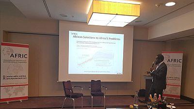 L'avenir de l'Afrique en réflexion à Berlin