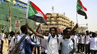 Sudan suspends academic activities nationwide over student protests