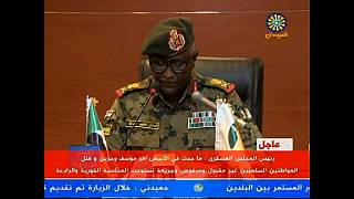 Sudanese governor condemns killings in El-Obeid 'massacre'